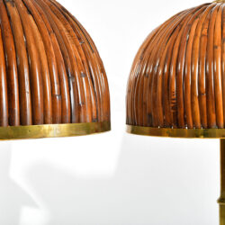 The image for Rattan Table Lamp Crespi 04