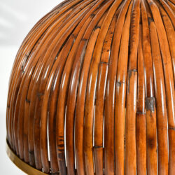 The image for Rattan Table Lamp Crespi 06