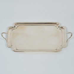 The image for Silver Tray 01