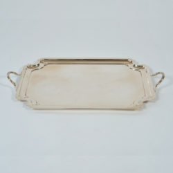 The image for Silver Tray 02