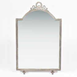 The image for Silver Table Mirror 01