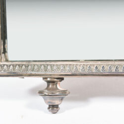 The image for Silver Table Mirror 05
