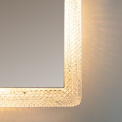 The image for Square Backlit Mirror 0406