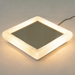 The image for Square Backlit Mirror 0411