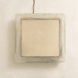 The image for Square Backlit Mirror 0413
