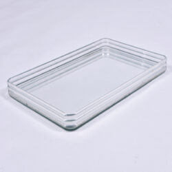 The image for Us Lucite Mirror Tray 1 Copy