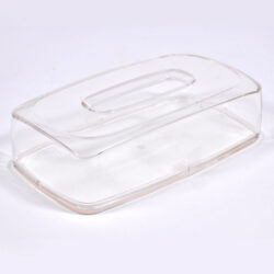 The image for Us Lucite Tissue Box 01