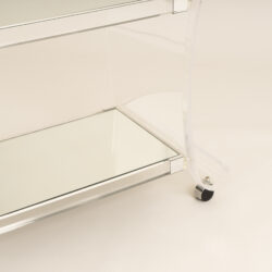 The image for Us Lucite Trolley 0260