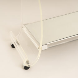 The image for Us Lucite Trolley 0262