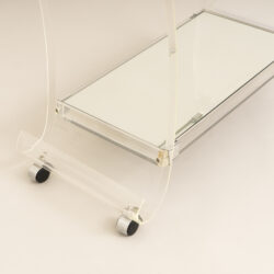 The image for Us Lucite Trolley 0264