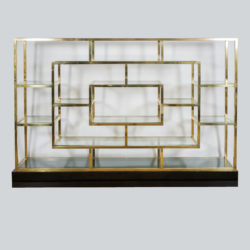 The image for Valerie Wade 1950S Italian Bookcase 1