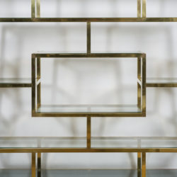 The image for Valerie Wade 1950S Italian Bookcase 2
