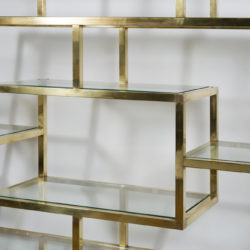 The image for Valerie Wade 1950S Italian Bookcase 4