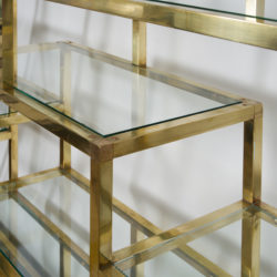 The image for Valerie Wade 1950S Italian Bookcase 5