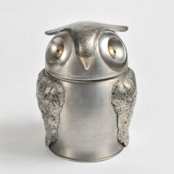 The image for Valerie Wade 1960S Owl Ice Bucket 1