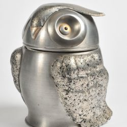 The image for Valerie Wade 1960S Owl Ice Bucket 3
