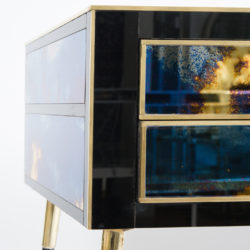 The image for Valerie Wade Italian Black Cabinet –4
