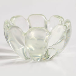 The image for Valerie Wade Italian Glass Bowl 01