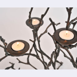 The image for Valerie Wade Twig Candle Holder 02
