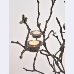The image for Valerie Wade Twig Candle Holder 04