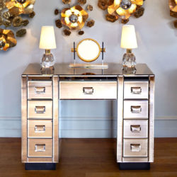 The image for Venice Dressing Table 1