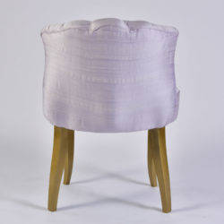 The image for Vintage Upholstered Seat 04