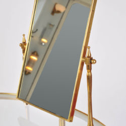 The image for Brass Dressing Table 05