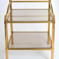 The image for Italian Side Tables 03