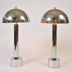 The image for Mushroom Table Lamps Main