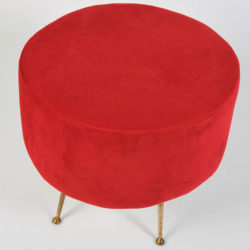 The image for Red Stool 02