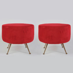 The image for Red Stools Main