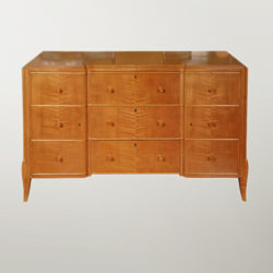 The image for Valerie Wade Fc029 1930S French Arbus Chest Drawers 01