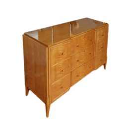The image for Valerie Wade Fc029 1930S French Arbus Chest Drawers 02