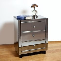The image for Valerie Wade Fc031 Venice Bedside Table 01