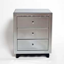 The image for Valerie Wade Fc031 Venice Bedside Table 03