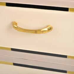The image for Valerie Wade Fc664 1980S Italian Double Width Chest Drawers 05
