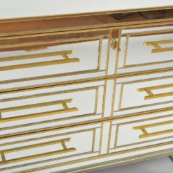 The image for Valerie Wade Fc665 1970S Mirrored Chest Drawers 03