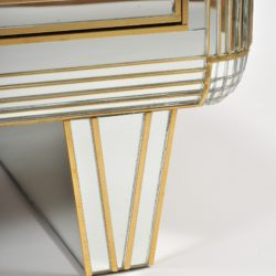 The image for Valerie Wade Fc665 1970S Mirrored Chest Drawers 05