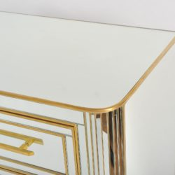 The image for Valerie Wade Fc665 1970S Mirrored Chest Drawers 06