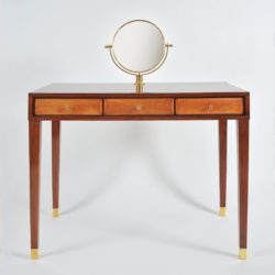 The image for Valerie Wade Fd645 Fruitwood Dressing Table I