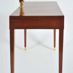 The image for Valerie Wade Fd645 Fruitwood Dressing Table Iii