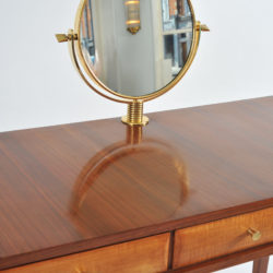 The image for Valerie Wade Fd645 Fruitwood Dressing Table Vii