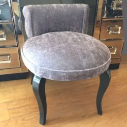 The image for Valerie Wade Fs027 Low Back Upholstered Seat 02