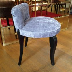 The image for Valerie Wade Fs027 Low Back Upholstered Seat 04