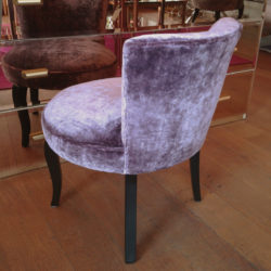 The image for Valerie Wade Fs464 Upright Upholstered Seat 02