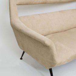 The image for Valerie Wade Fs465 Sofa Armchair Carlo Di Carli02