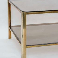 The image for Valerie Wade Ft339 1950S Jacques Quinet Coffee Table Ii 04
