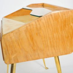 The image for Valerie Wade Ft630 Pair 1950S Italian Bedside Tables 03