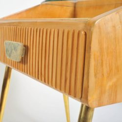 The image for Valerie Wade Ft630 Pair 1950S Italian Bedside Tables 05