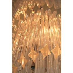 The image for Valerie Wade Lc069 Waterfall Chandelier 02